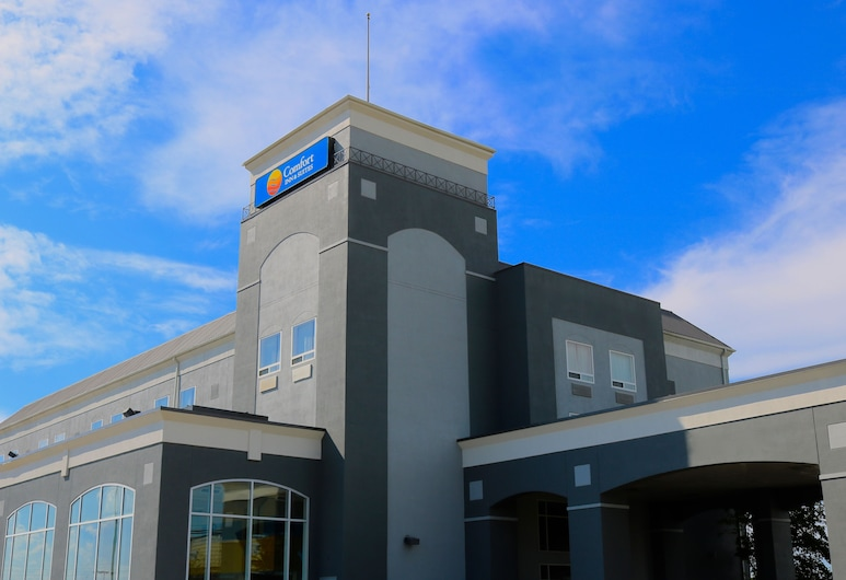 Comfort Inn & Suites Airport South, Калгари