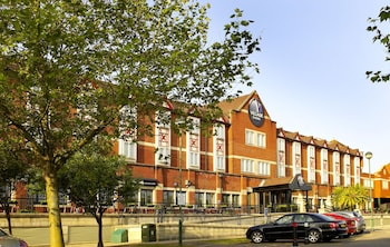 Picture of Village Hotel Cardiff in Cardiff