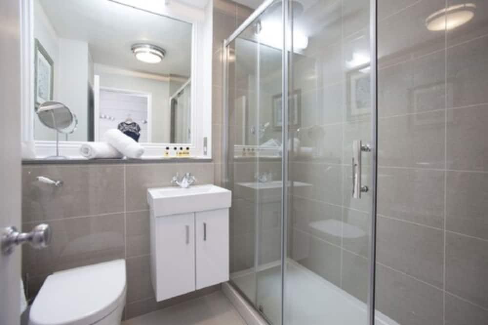 Habitación (Luxury Bed and Breakfast) - Baño