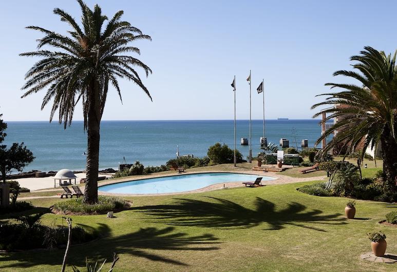 布鲁克斯希尔套房酒店, 伊丽莎白港, 客房景观