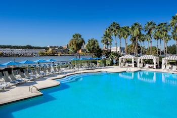 Bild vom The Westin Savannah Harbor Golf Resort & Spa in Savannah