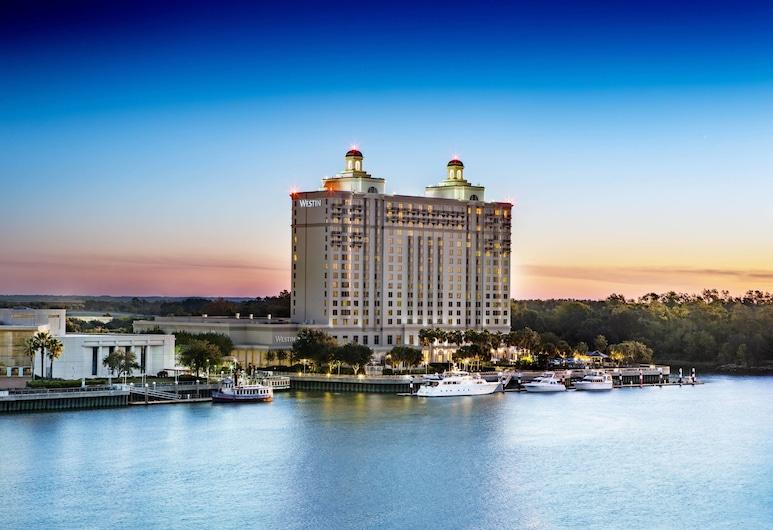 The Westin Savannah Harbor Golf Resort & Spa, Savannah