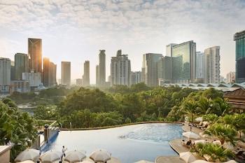 吉隆坡文化東方酒店