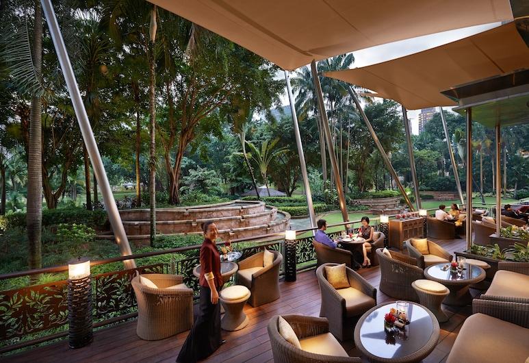 Mandarin Oriental Kuala Lumpur, Kuala Lumpur, Bar khách sạn