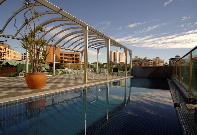 Best Western Astor Metropole Hotel & Apartments, Спрінг Хілл, Басейн