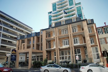 Picture of Best Western Astor Metropole Hotel & Apartments in Brisbane