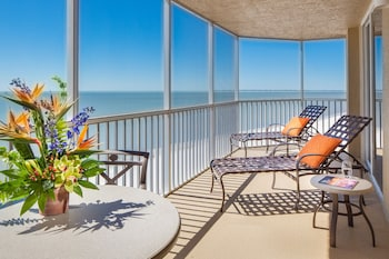 Foto van DiamondHead Beach Resort in Fort Myers Beach