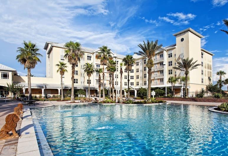 Monumental Hotel Orlando, Orlando, Kolam Renang Luar Ruangan