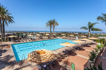 Slika: Grand Pacific Palisades Resort & Hotel ‒ Carlsbad