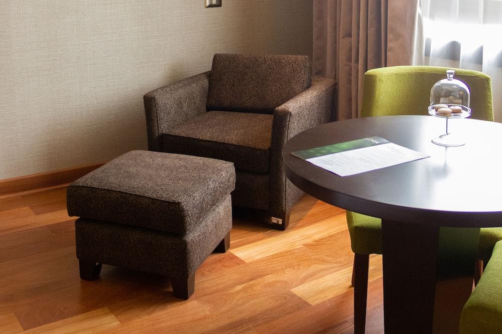 Superior-Zimmer, 1King-Bett - Wohnzimmer