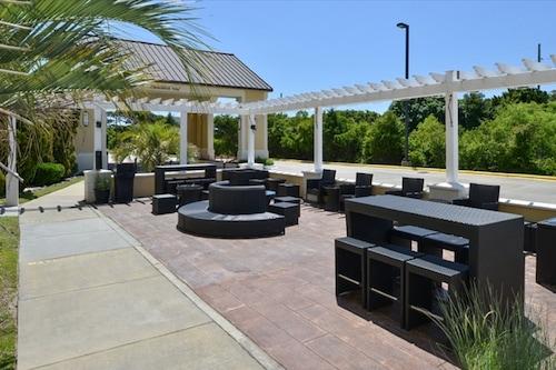 大西洋灘飯店/