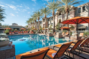 Gambar Sonesta Suites Scottsdale Gainey Ranch di Scottsdale