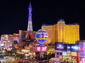 Fotografia hotela (Paris Las Vegas Resort & Casino) v meste Las Vegas
