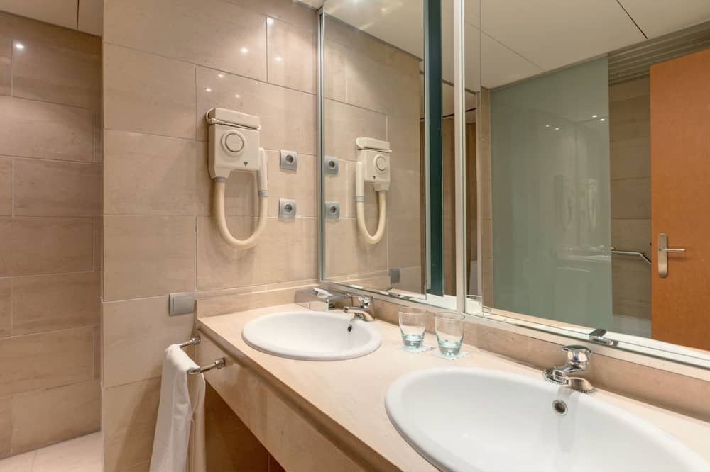 Standard Special rate - Bathroom