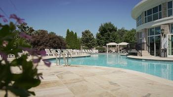 Picture of Grandover Resort Golf and Spa in Greensboro