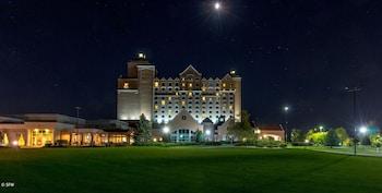 Bild vom Grandover Resort Golf and Spa in Greensboro