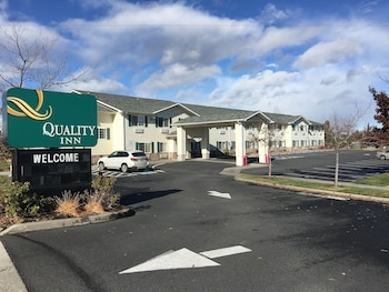 Picture of Quality Inn in Bend