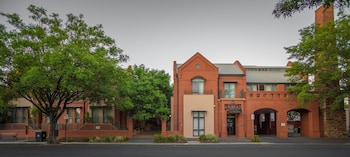 Picture of Majestic Old Lion Apartments in North Adelaide