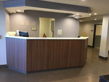 Foto Microtel Inn & Suites by Wyndham Richmond Airport di Sandston