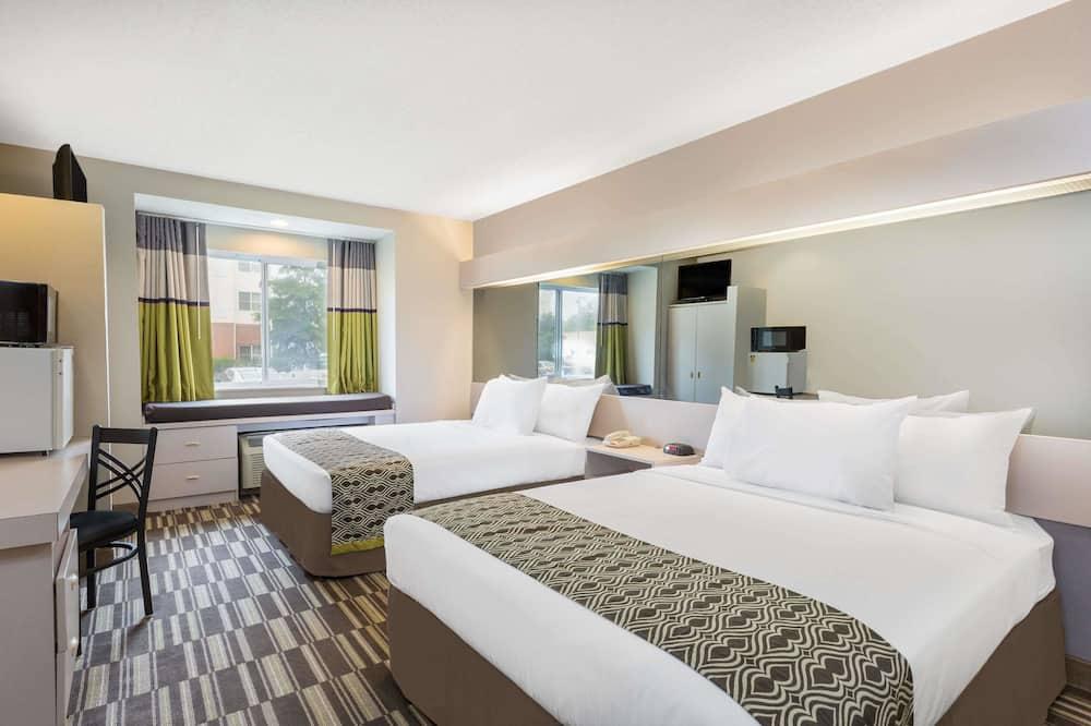 Standardna soba, 2 queen size kreveta - Soba za goste