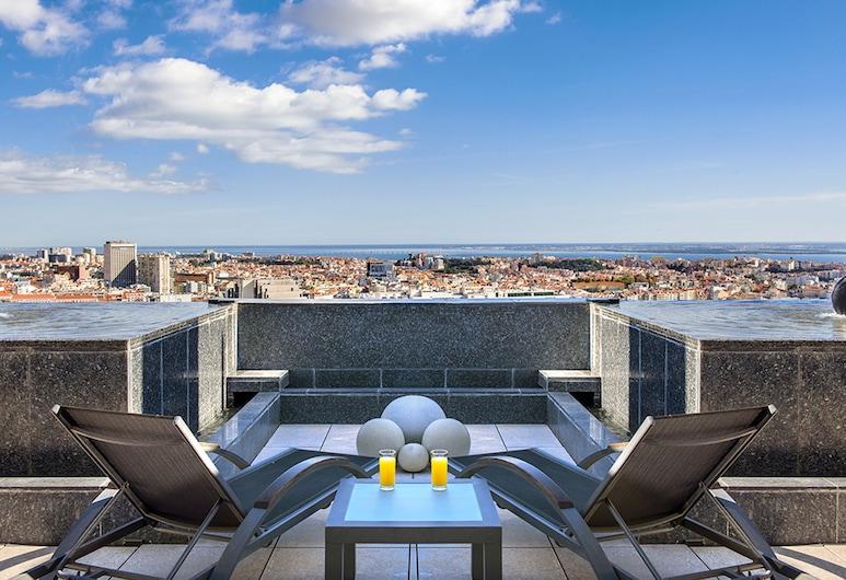 Dom Pedro Lisboa, Λισσαβώνα