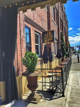 Restplasser til Seattle