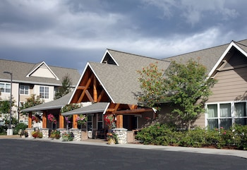 Picture of Residence Inn by Marriott Anchorage Midtown in Anchorage