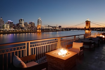 Picture of Marriott Cincinnati RiverCenter in Covington