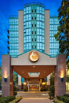 Picture of Executive Plaza Hotel & Conference Centre Metro Vancouver in Coquitlam