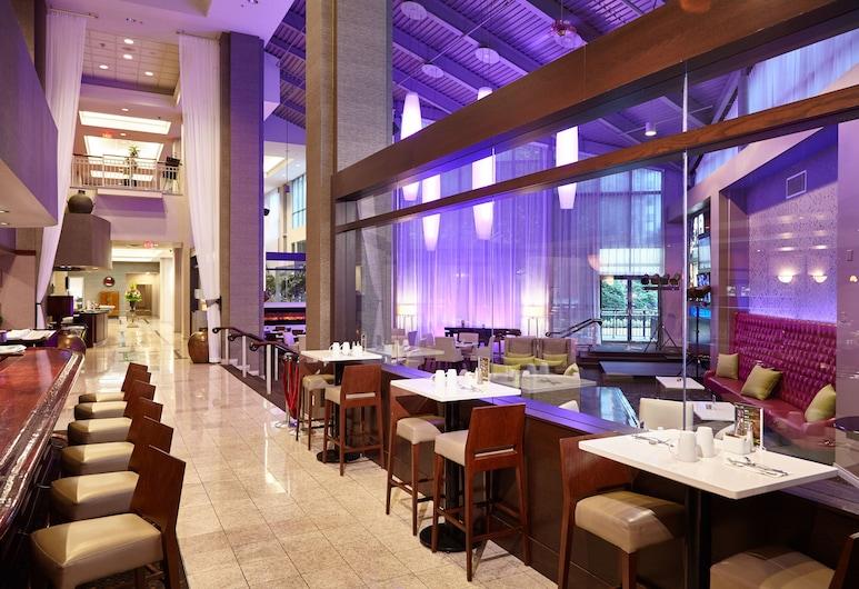 Executive Plaza Hotel Metro Vancouver, Coquitlam, Hotelový salonek