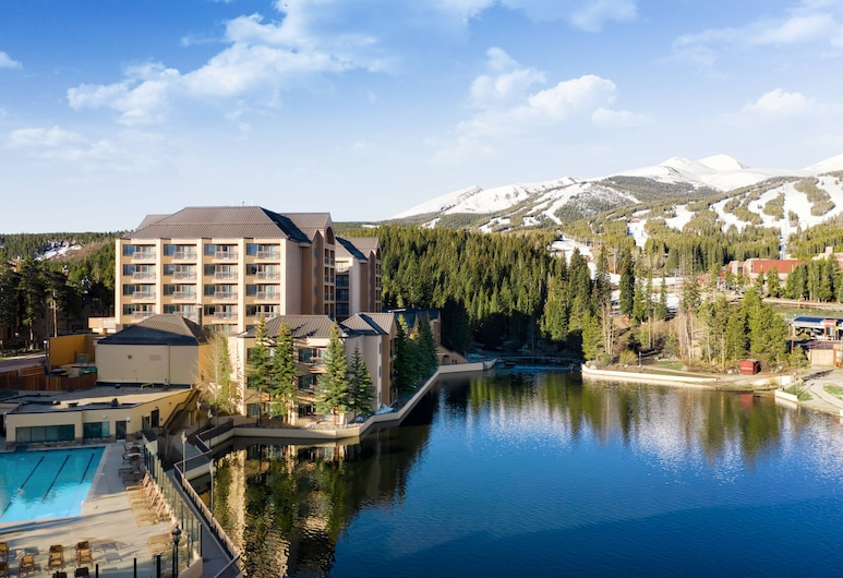 Marriott's Mountain Valley Lodge at Breckenridge, Breckenridge