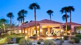 Palm Desert hotel photo
