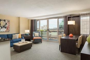 Viime hetken hotellitarjoukset – Philadelphia