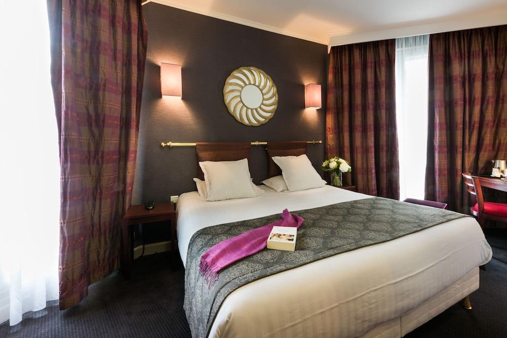 Pavillon Monceau Hotel, Paris
