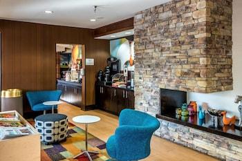 Bild vom Fairfield Inn By Marriott Savannah I-95 South in Savannah