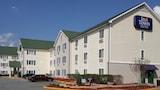 Sélectionnez cet hôtel quartier  Snellville, États-Unis d'Amérique (réservation en ligne)