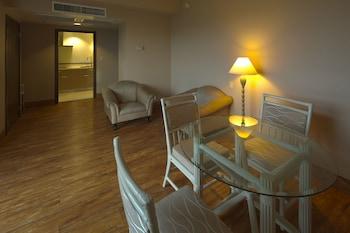 Tamuning — zdjęcie hotelu Verona Resort & Spa