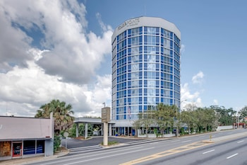 Foto di Four Points by Sheraton Tallahassee Downtown a Tallahassee
