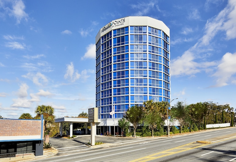 Four Points by Sheraton Tallahassee Downtown, טלהאסי