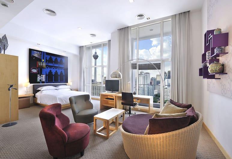 Hotel Capitol Kuala Lumpur, Kuala Lumpur, 10Room Premium, Guest Room