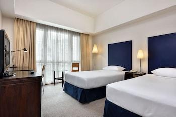 クアラルンプール、ホテル キャピトル クアラルンプールの写真