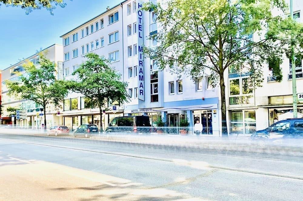 Hotel Miramar am Römer