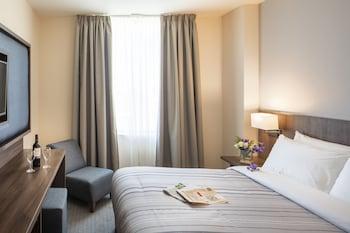 Mynd af St Giles Heathrow - A St Giles Hotel í Feltham