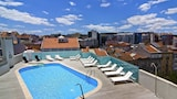 Hotellit – Lissabon