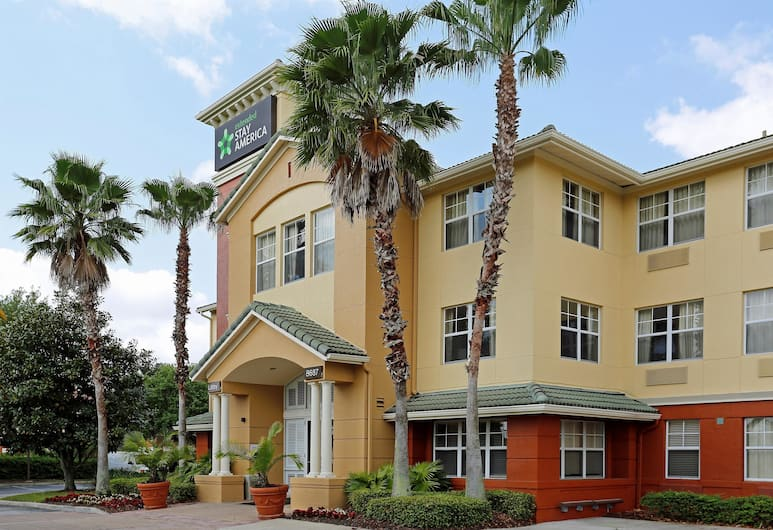 Extended Stay America-Orlando-Southpark-Commodity Circle, Orlando