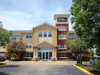 A(z) Extended Stay America - Indianapolis - Northwest - I-465 hotel fényképe itt: Indianapolis