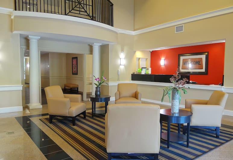 Extended Stay America - Indianapolis - Northwest - I-465, Indianapolis, Hall