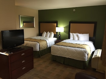 A(z) Extended Stay America - Raleigh - RTP - 4919 Miami Blvd. hotel fényképe itt: Durham