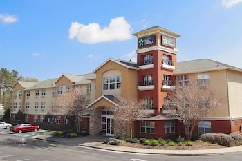 Gambar Extended Stay America - Raleigh - RTP - 4919 Miami Blvd. di Durham