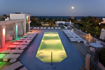Picture of The Hotel of South Beach in Miami Beach